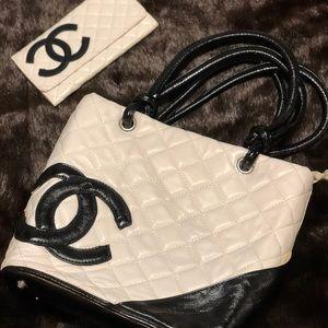 Handbags - Chanel purse and wallet